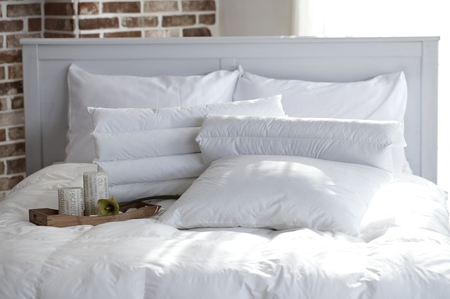 how to choose pillow