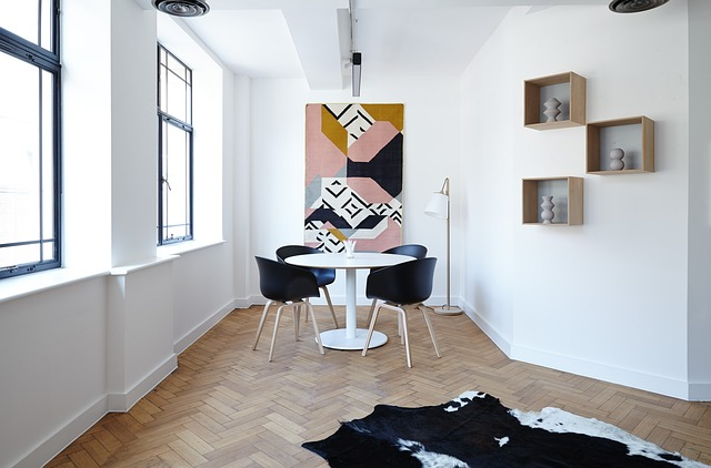ideas to decorating small house